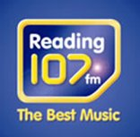 Reading 107fm Christmas Card 2011.